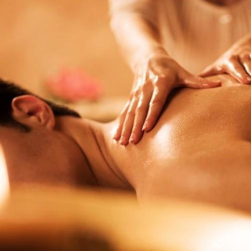 Класически масаж и рефлексотерапия