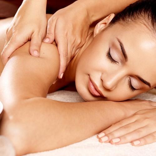 Възстановителен масаж