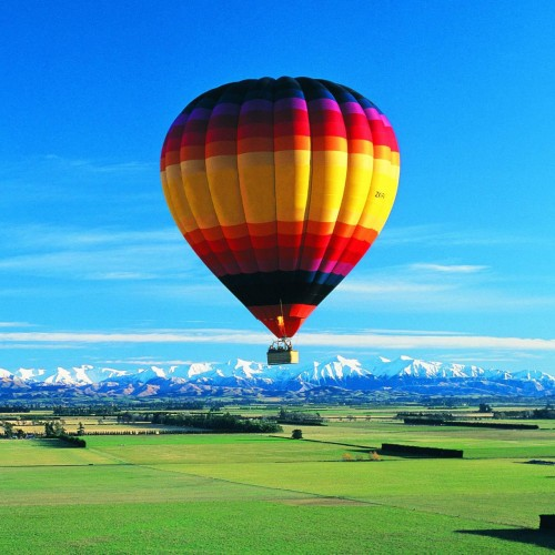 Balloon Flight at a Great Price