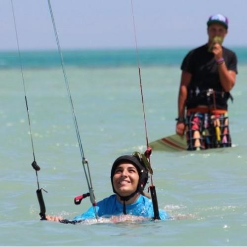Kitesurf lessons - Individual Training