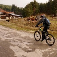 Weekend Mountain Bike Skills Courses beginner + Kayking