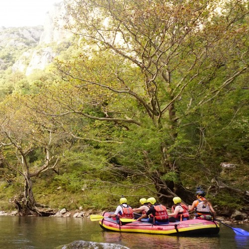 Rafting on Struma River - Pay 4 and Take 5