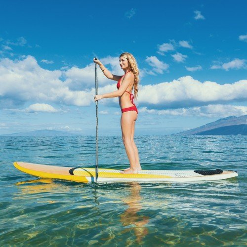 Discover Paddleboarding - SUP Adventure