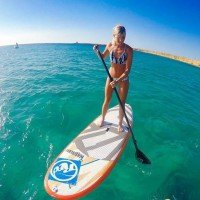 SUP Adventure - 2  days in Grece
