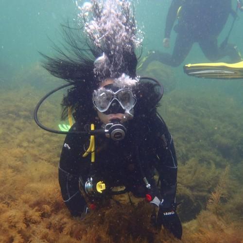 Водолазни гмуркания за двама в Китен + подводни снимки