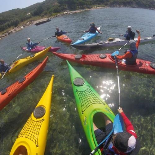 Discover Kayaking - Каяк приключения в България