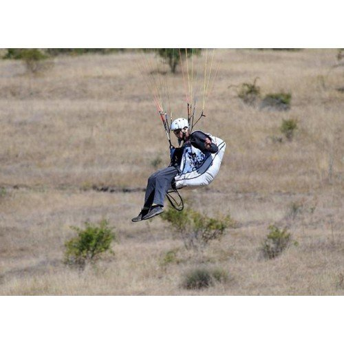 Onde day Paragliding lessons 4 beginners