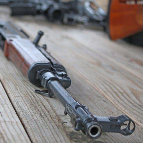 Еднодневен курс по стрелба с М4, Калашник, Пушка - помпа, Glok