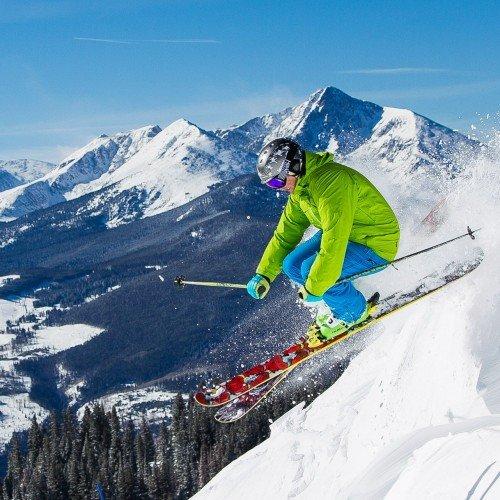 Ски в Италия - Val Di Sole