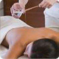 Аромотерапевтичен масаж