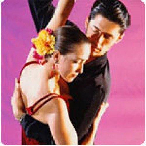 Уроци по латино танци за двама