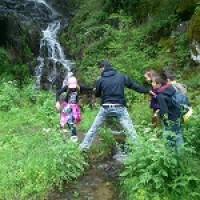 Приключенски лагер - Млад планинар - Гюлечица