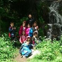 Приключенски лагер в Пирин