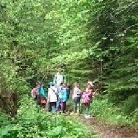Приключенски лагер - Млад изследовател - Мальовица