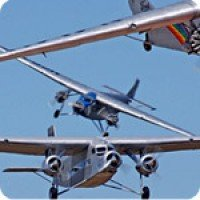 Airshow for Two
