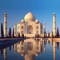 Индия - зрелищна и автентична