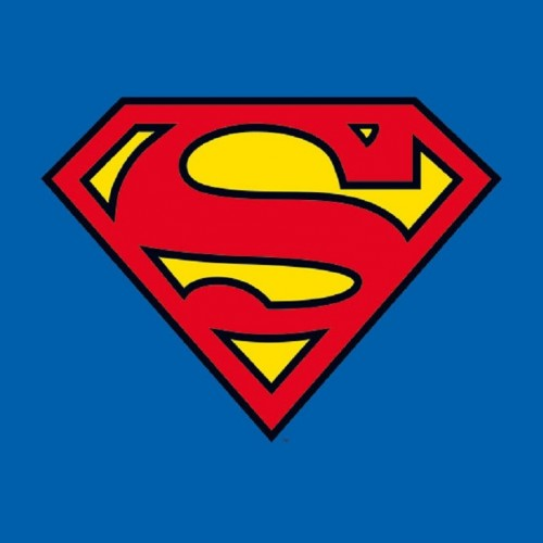 Supermans gift